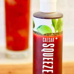 Caesar Squeezer Main Squeeze